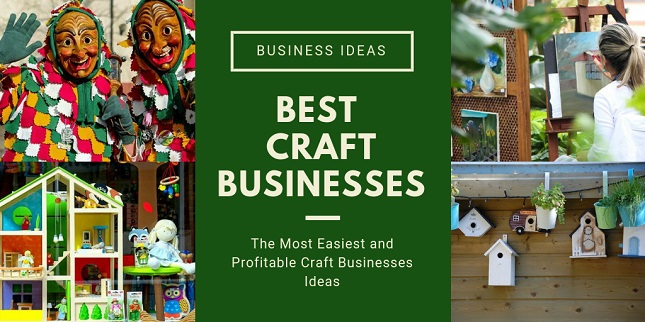 Easy Methods To Become Profitable With Arts And Crafts Winnie